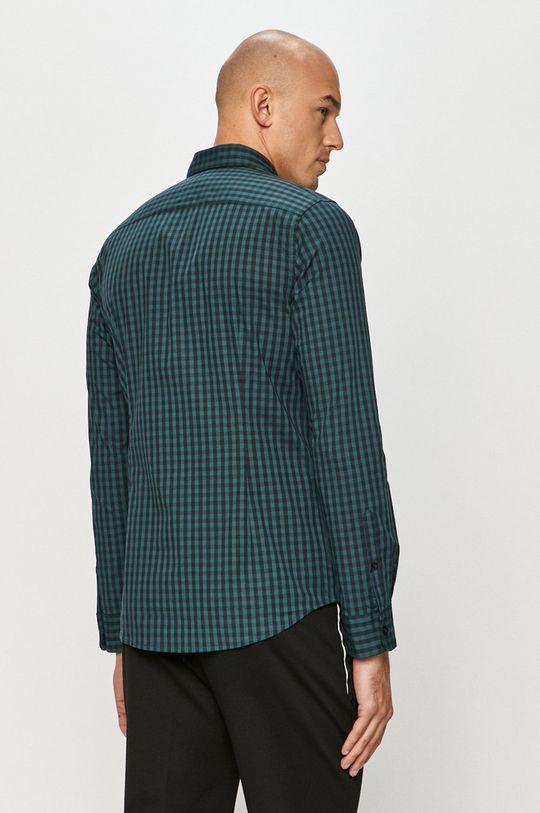 zelená Tom Tailor Denim - Košeľa