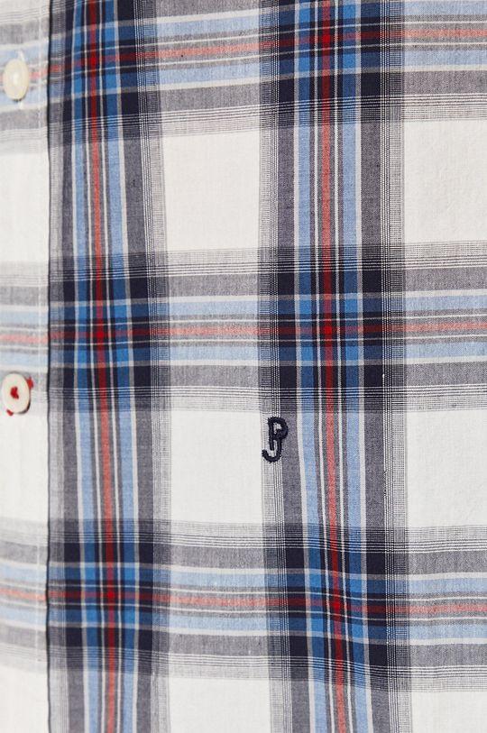 Pepe Jeans - Koszula bawełniana Enfield multicolor