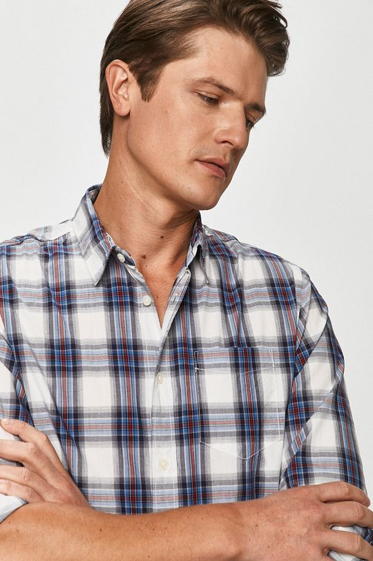 Pepe Jeans - Koszula bawełniana Enfield Męski
