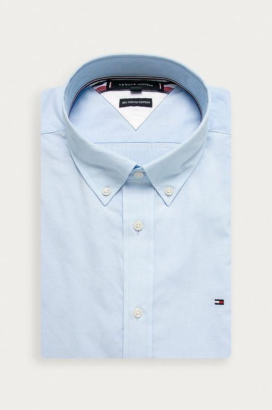 světle modrá Tommy Hilfiger - Košile Pánský