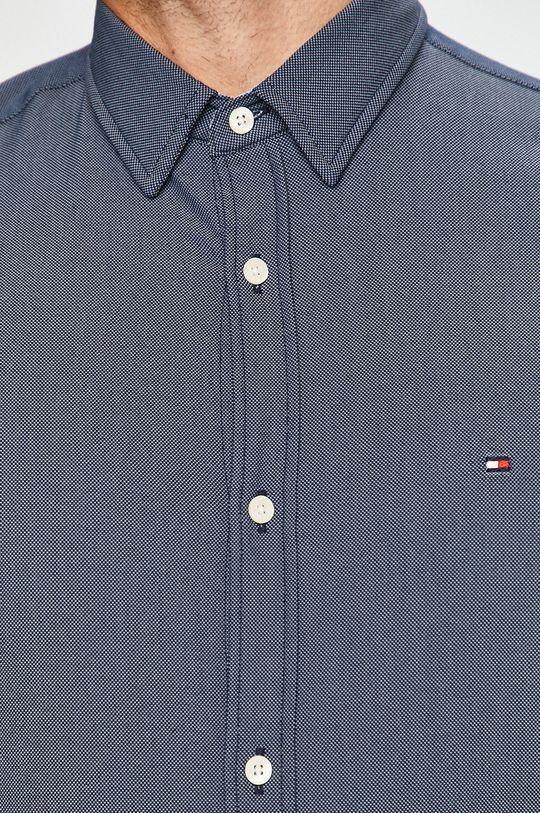 Tommy Hilfiger - Košile  53% Bavlna, 11% Elastan, 36% Nylon