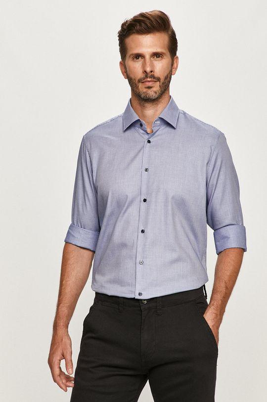 modrá Strellson - Košile Pánský