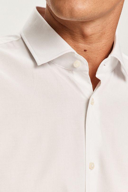 Strellson - Koszula 97 % Bawełna, 3 % Elastan
