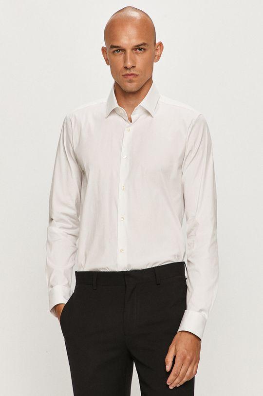 Strellson - Košile bílá
