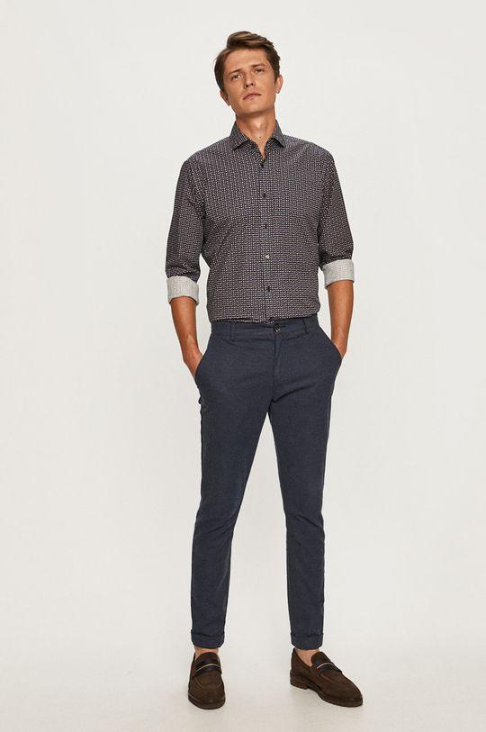 modrá Strellson - Košeľa