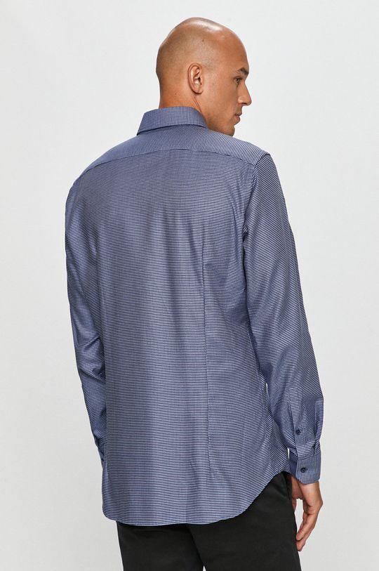 Strellson - Bavlněné tričko Pánský