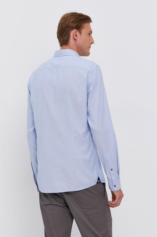 niebieski Joop! - Koszula