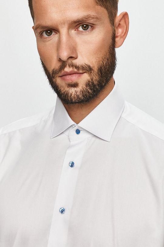 Emanuel Berg - Koszula bawełniana
