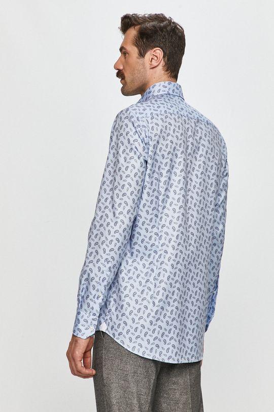 Emanuel Berg - Bavlnená košeľa Pánsky