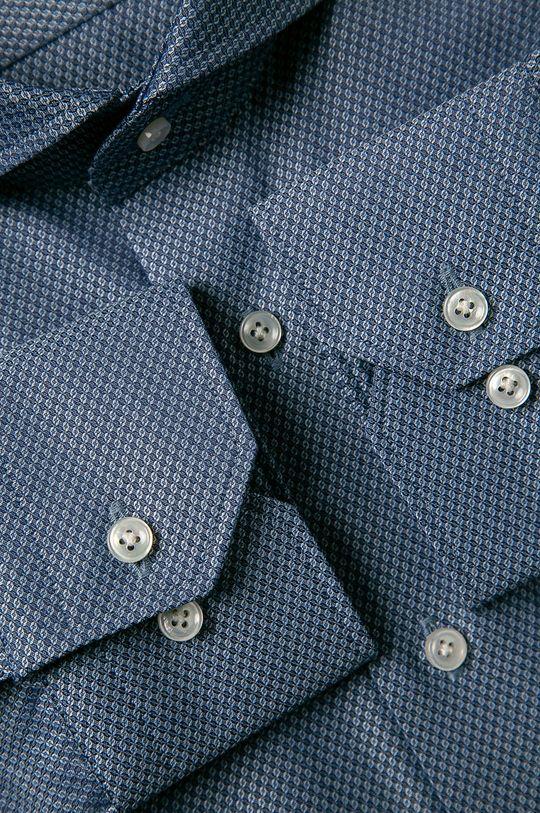 Emanuel Berg - Bavlnená košeľa
