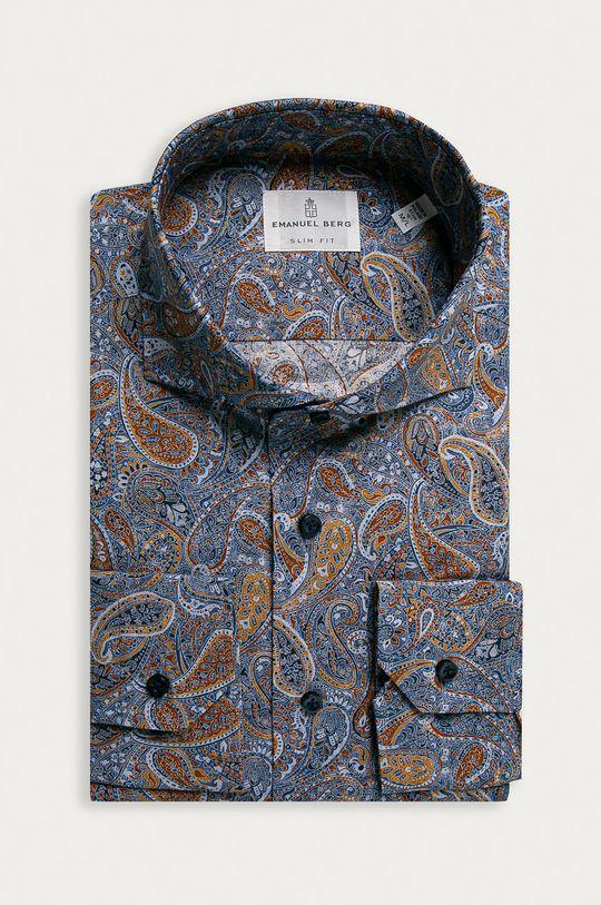 multicolor Emanuel Berg - Camasa De bărbați