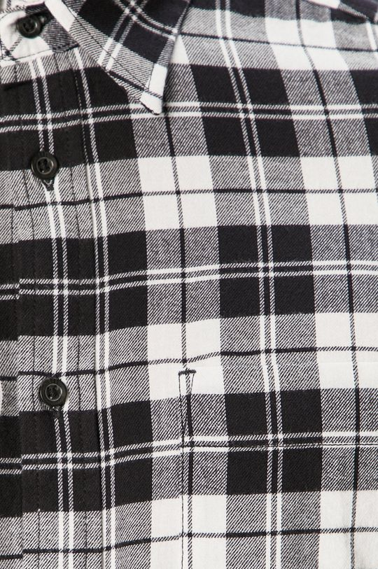 Diesel - Košile světle šedá