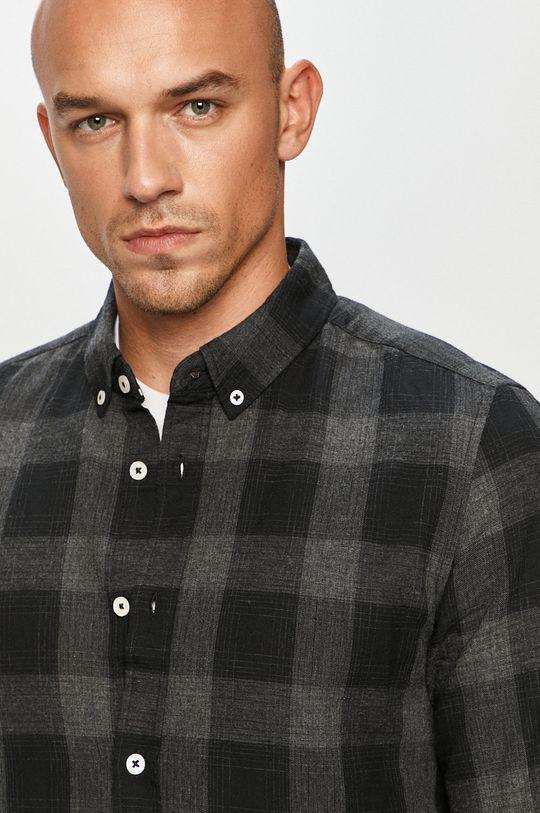 Mustang - Bavlněné tričko Pánský
