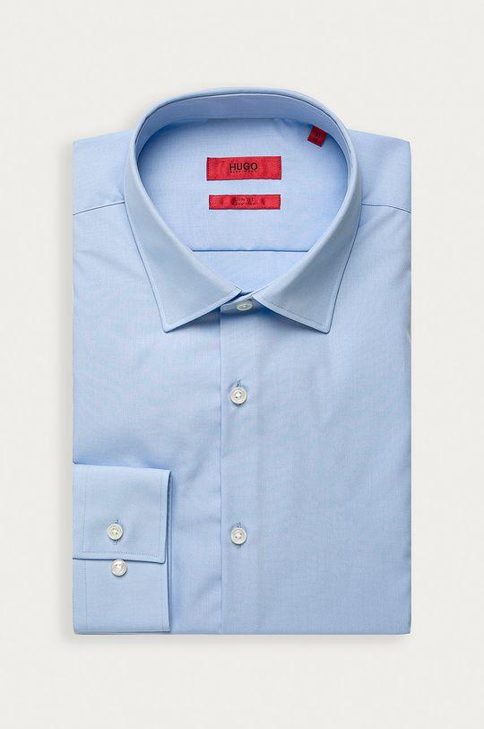 blady niebieski Hugo - Koszula Męski