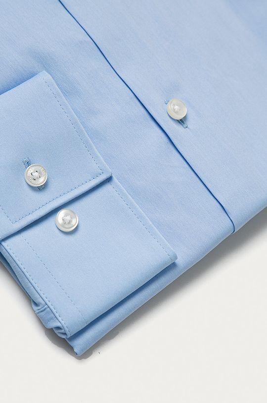 Hugo - Košile světle modrá