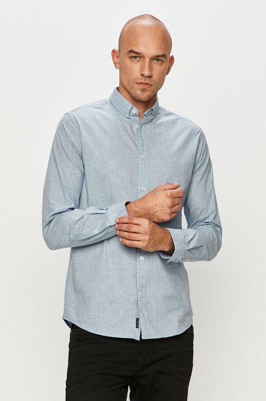 Tom Tailor - Bavlněné tričko Pánský