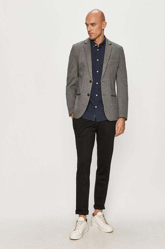 Tom Tailor - Bavlnená košeľa  100% Bavlna