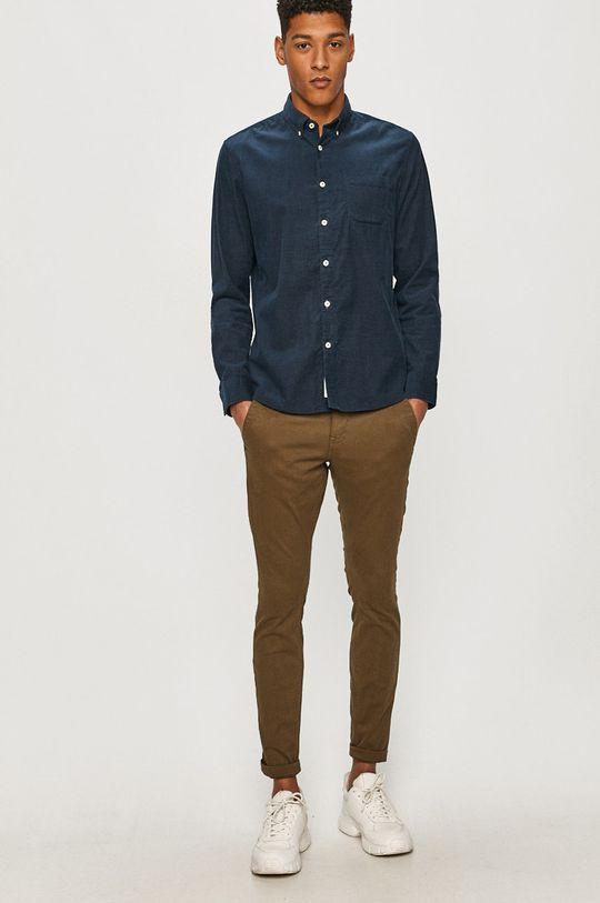 Marc O'Polo - Koszula bawełniana 100 % Bawełna