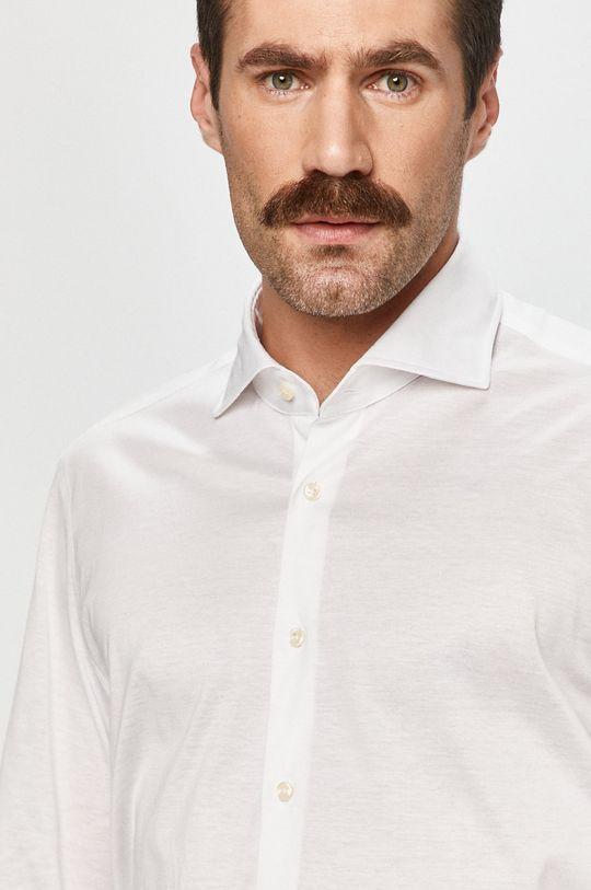 Baldessarini - Bavlněné tričko Pánský
