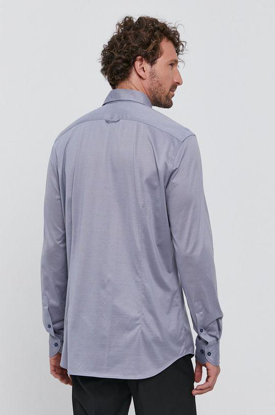 szary Baldessarini - Koszula bawełniana