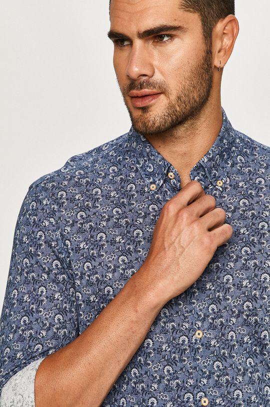 Baldessarini - Bavlnená košeľa