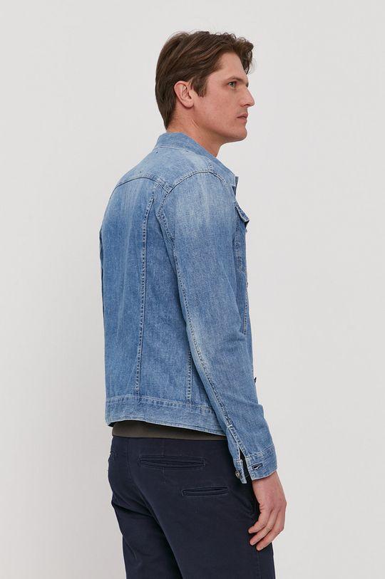 G-Star Raw - Koszula jeansowa 100 % Bawełna