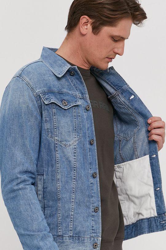 G-Star Raw - Koszula jeansowa