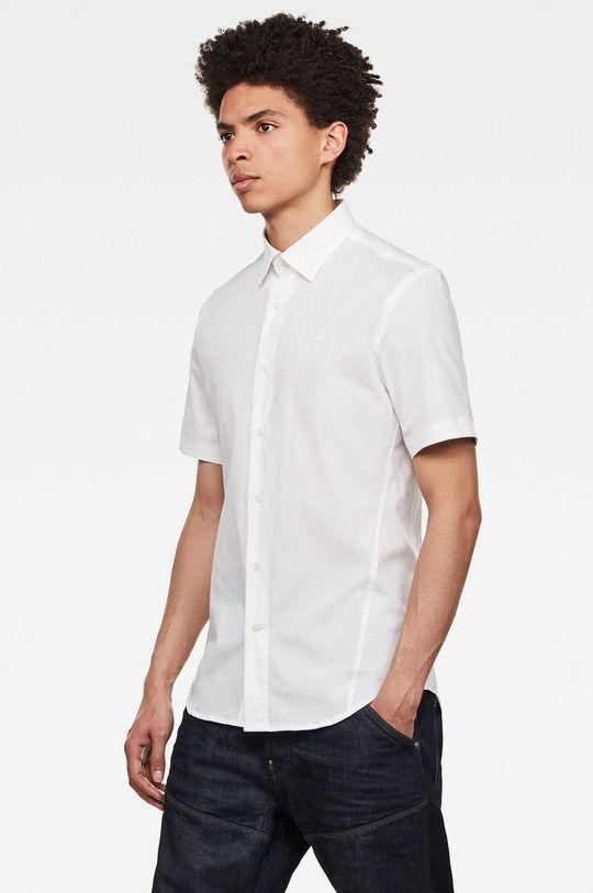 G-Star Raw - Koszula biały