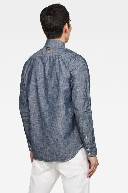 G-Star Raw - Košile  100% Organická bavlna