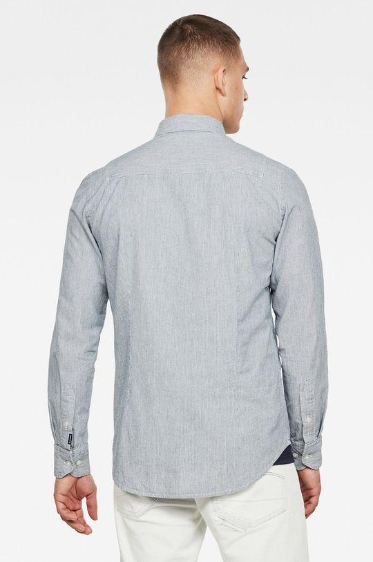 G-Star Raw - Košile  100% Bavlna