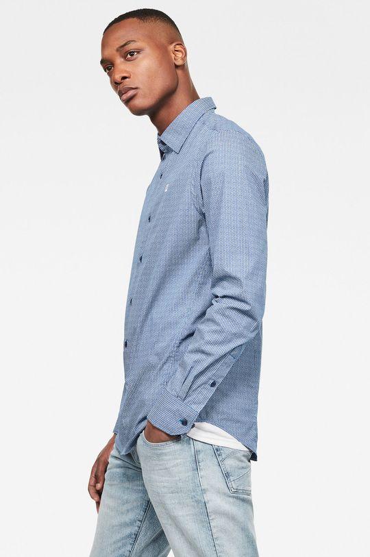 G-Star Raw - Koszula jasny niebieski