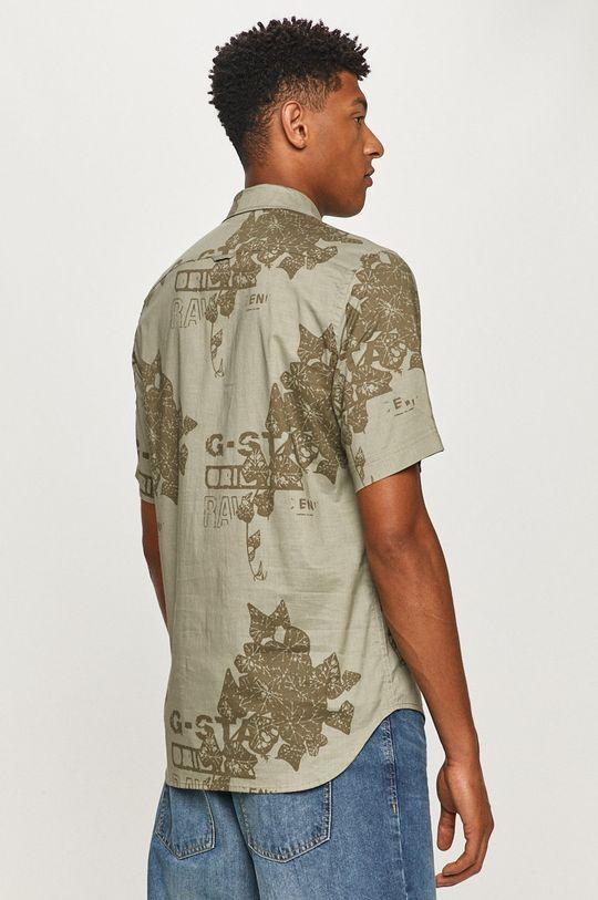 zelená G-Star Raw - Košile