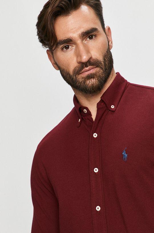 Polo Ralph Lauren - Bavlněné tričko Pánský