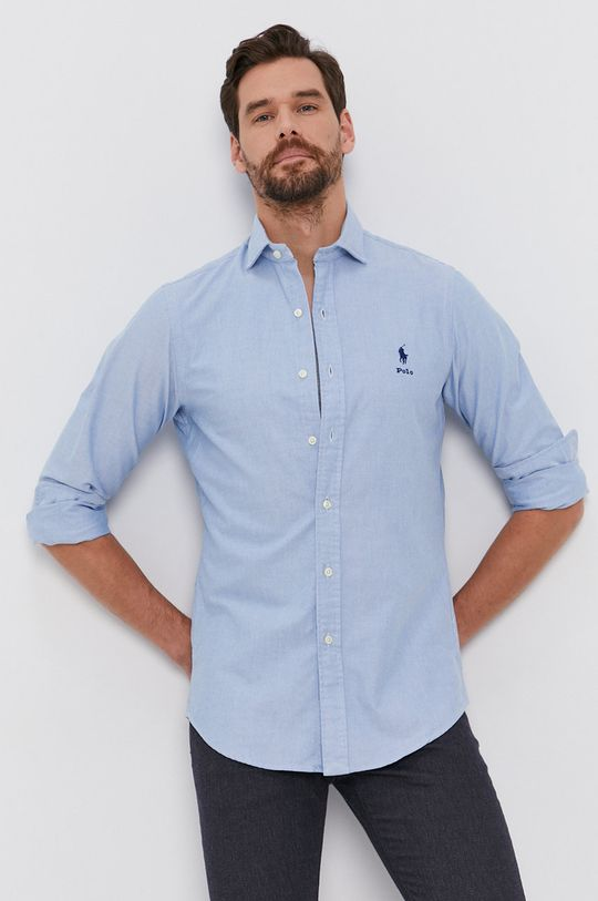 Polo Ralph Lauren - Camasa din bumbac De bărbați