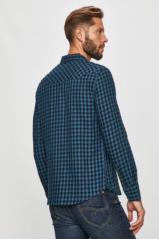 Wrangler - Košile  100% Organická bavlna