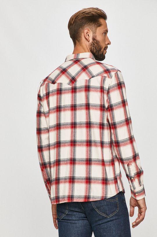 bílá Wrangler - Košile