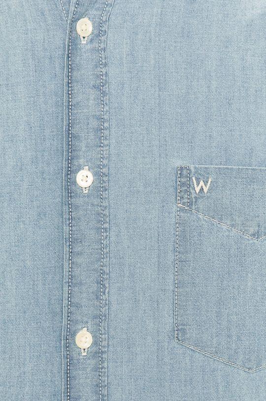 Wrangler - Košile světle modrá