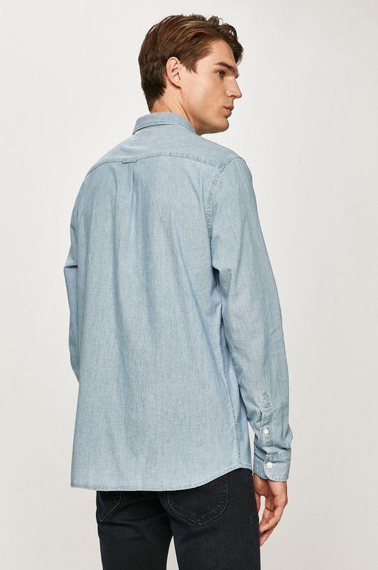 světle modrá Wrangler - Košile
