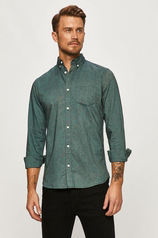 verde Produkt by Jack & Jones - Camasa De bărbați