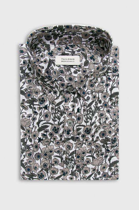 gri Tailored & Originals - Camasa De bărbați