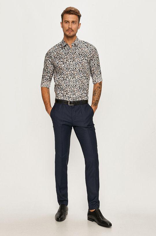 Tailored & Originals - Camasa  97% Bumbac, 3% Elastan