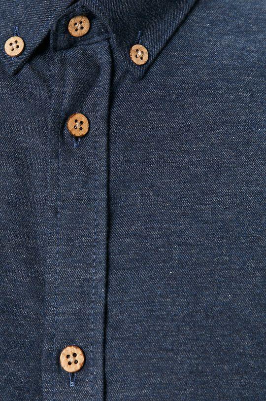 Tailored & Originals - Koszula 35 % Bawełna, 65 % Poliester