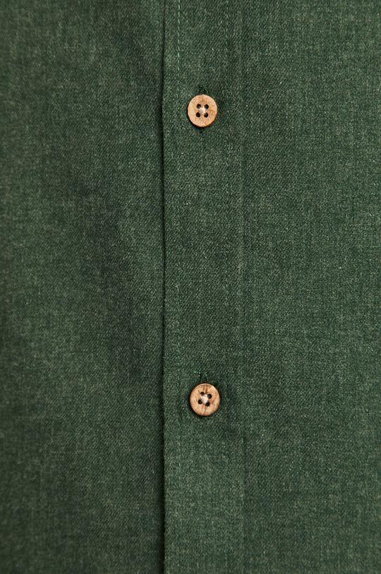 Tailored & Originals - Košeľa  35% Bavlna, 65% Polyester
