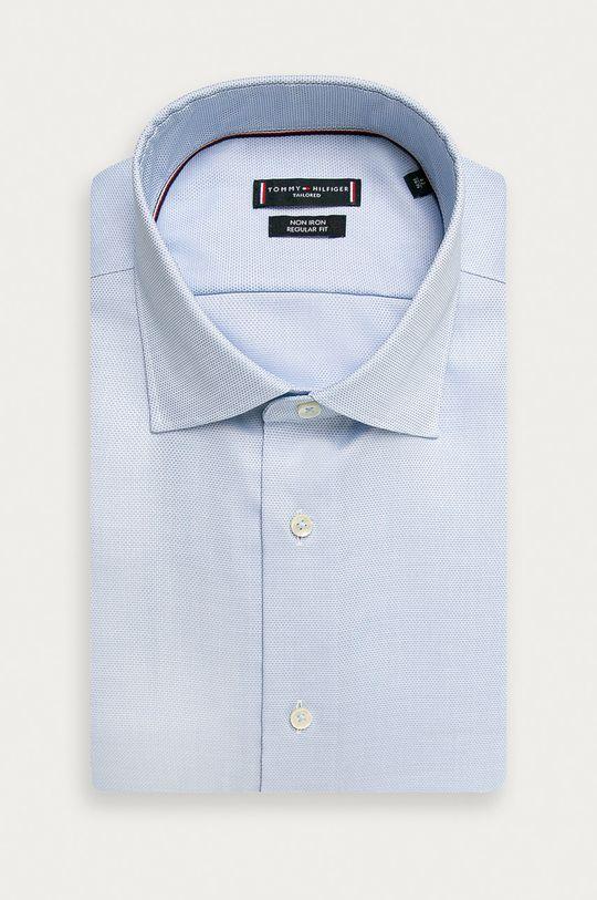 albastru Tommy Hilfiger Tailored - Camasa De bărbați