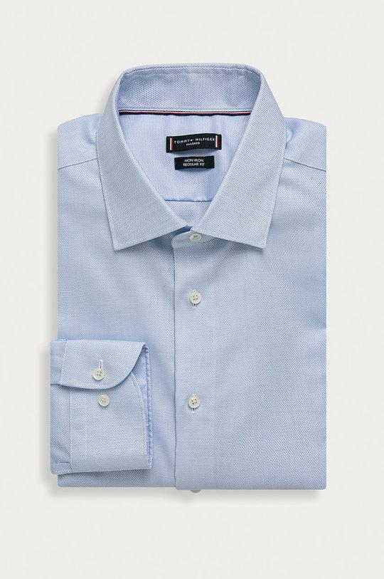 Tommy Hilfiger Tailored - Camasa albastru