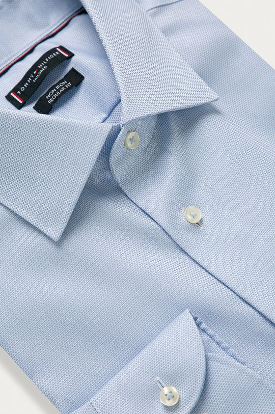 Tommy Hilfiger Tailored - Camasa  100% Bumbac