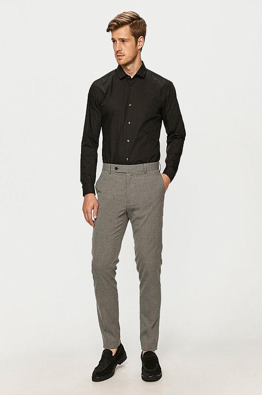 Hugo - Košile černá