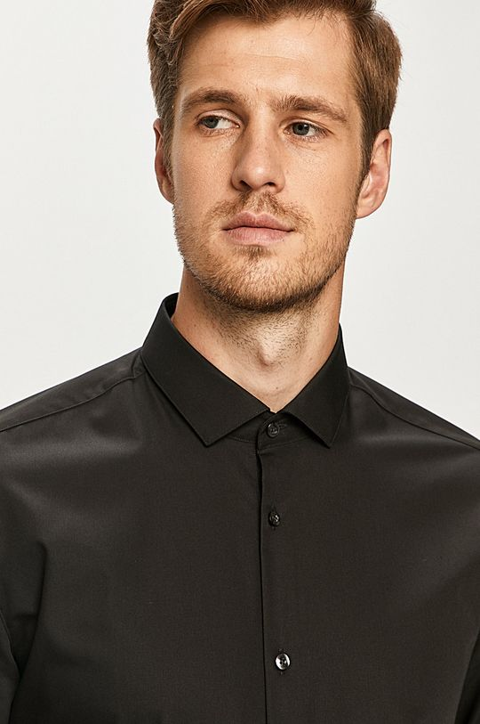 černá Hugo - Košile