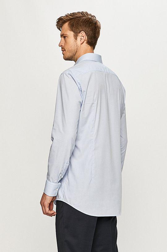 svetlomodrá Hugo - Košeľa