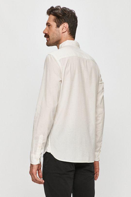 AllSaints - Košile  99% Bavlna, 1% Polyester